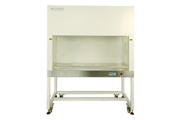 钢板烤漆垂直流工作台-1