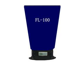 FL-100型风量仪