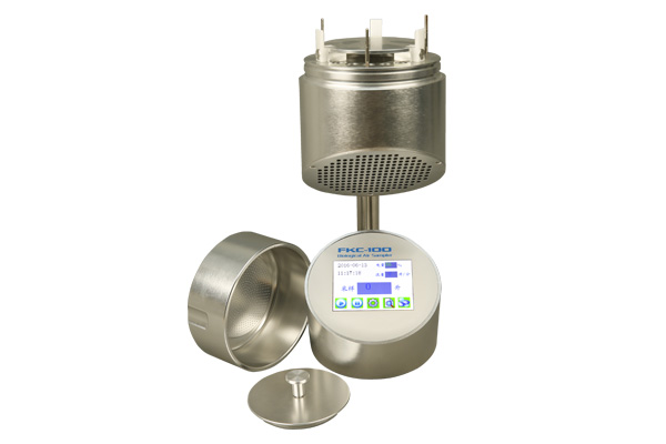 FKC-100型浮游空气尘菌采样器