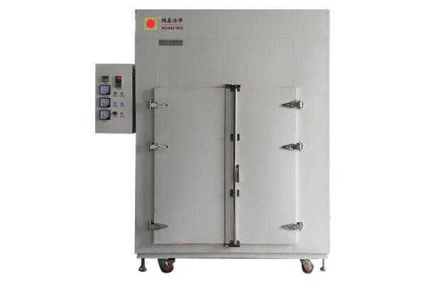 空气净化设备POV-500型洁净烘箱