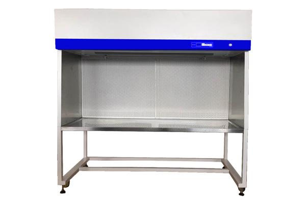 HS系列水平流钢板烤漆工作台