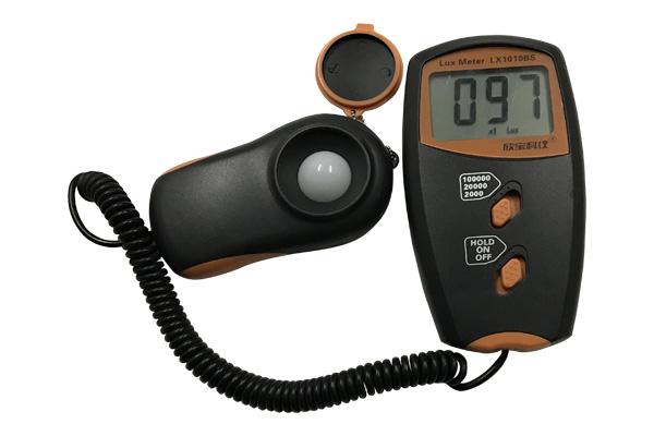环境检测仪器LX-1010型照度计