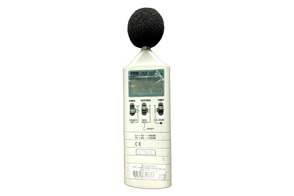 TEST1350型数字声级计