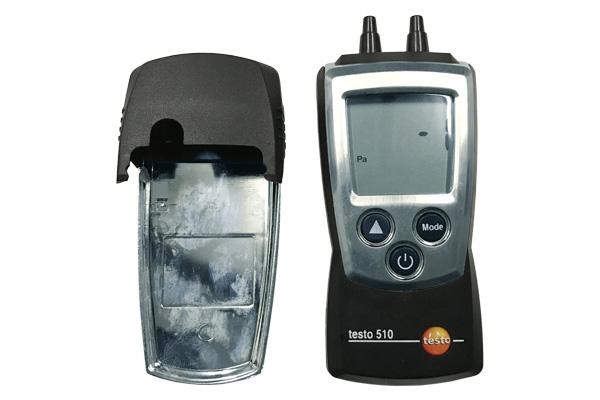 环境检测仪器TEST0510型微压差仪