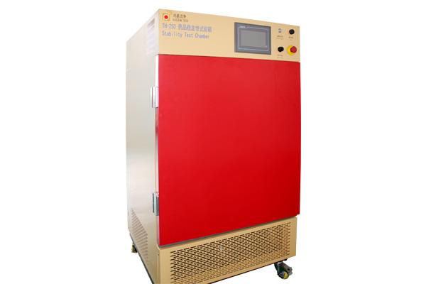 空气净化设备恒温恒湿试验箱