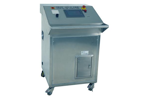 VHPS等离子汽化过氧化氢(VHP)灭菌器