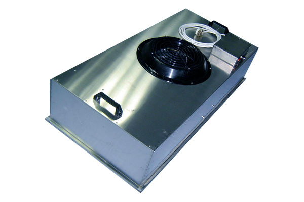 空气净化设备FFU4/2型风机过滤器单元