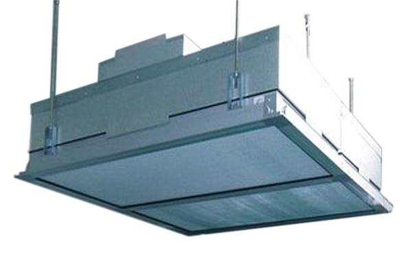 空气净化设备LAF型洁净层流罩