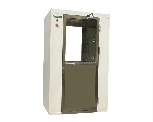 空气净化设备AS-800-2/1型风淋室
