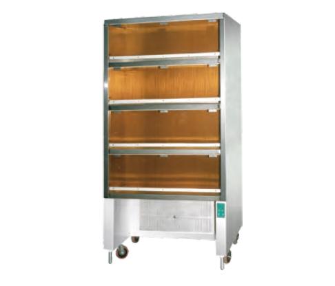 空气净化设备PSC系列洁净保管柜