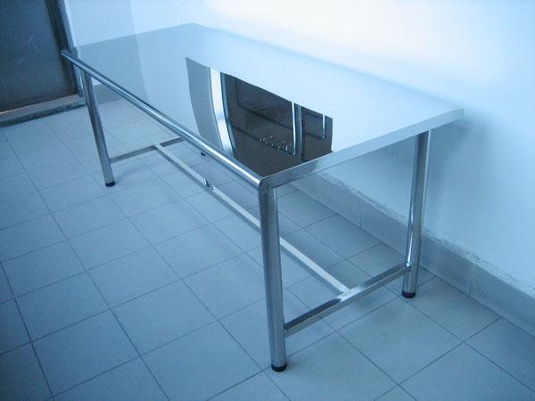 不锈钢操作台
