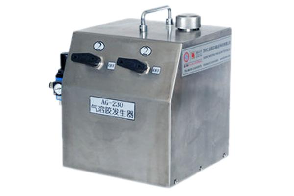 AG-230型气溶胶发生器