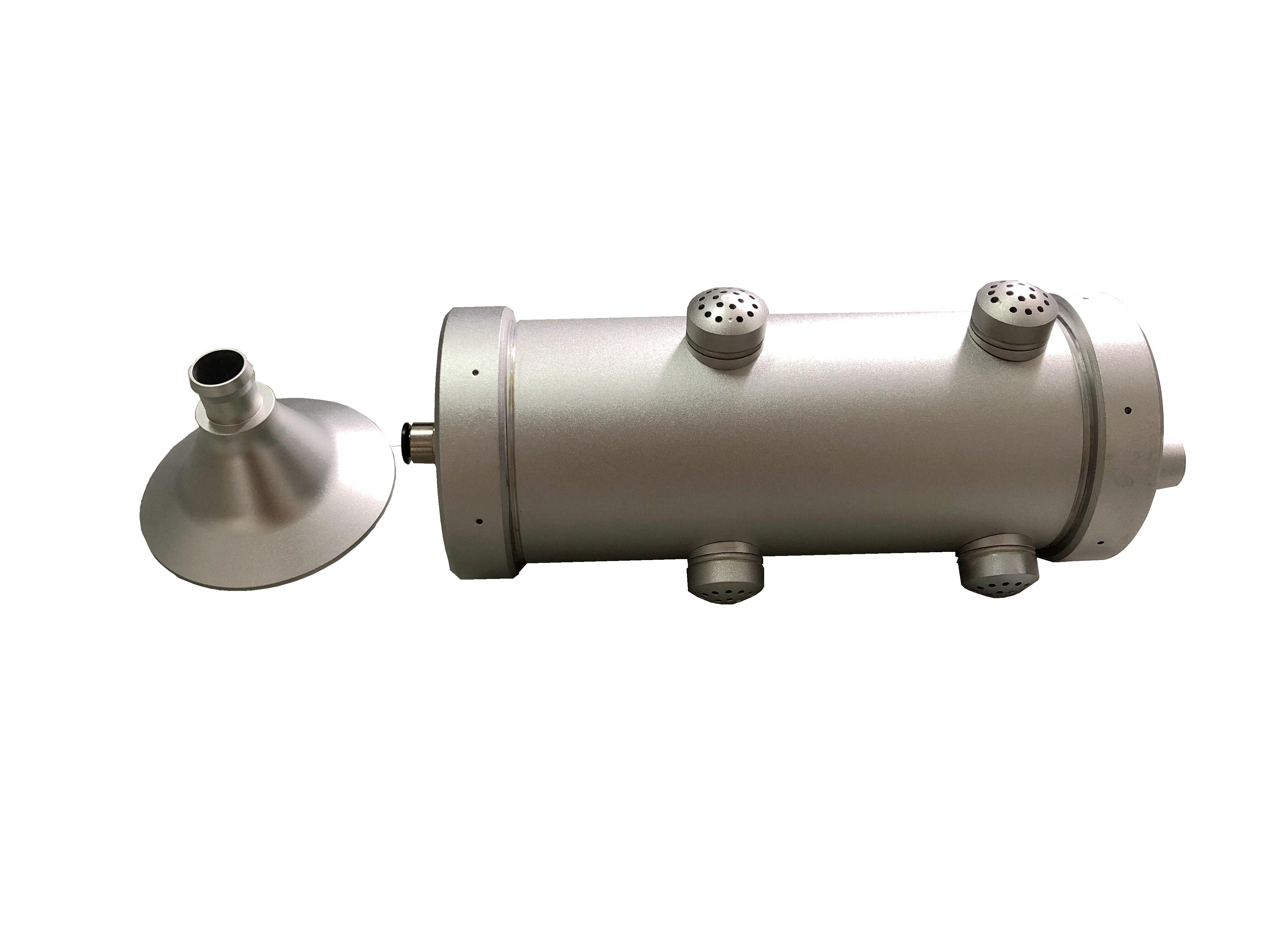 环境检测仪器YKJ-02型压缩空气扩散器