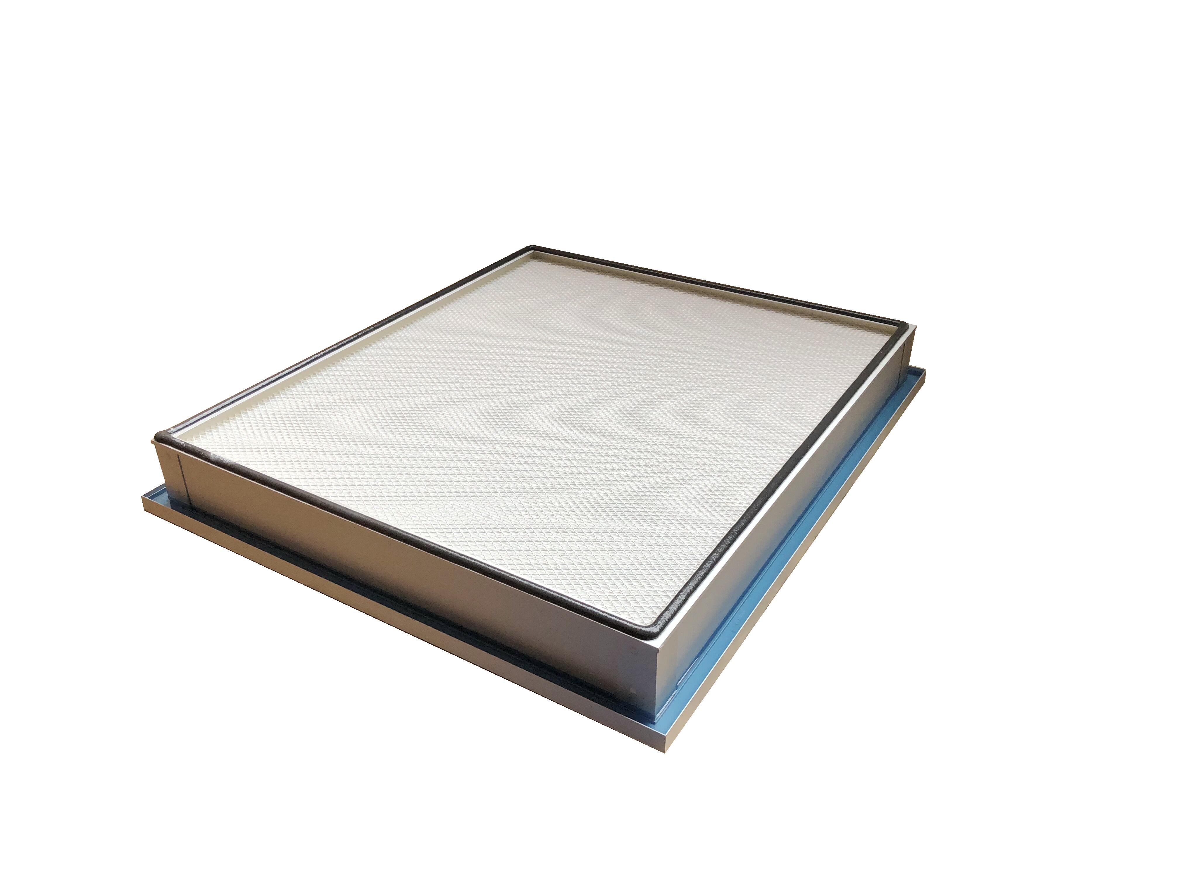 空气过滤器液槽式高效过滤器