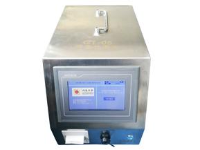 无菌隔离设备GT-05型手套检漏仪(在线型)