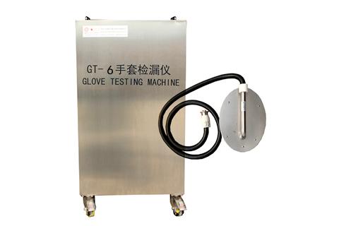 无菌隔离设备GT-06型手套检漏仪(在线型)
