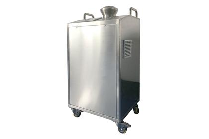 无菌消毒设备VHPS-500D过氧化氢消毒机